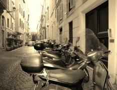 Italian Mindset